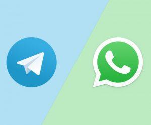 نوشتن متن بولد، ایتالیک، خط دار در واتس اپ و تلگرام