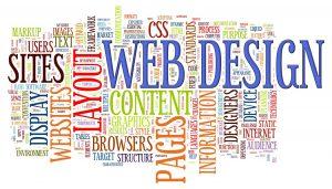 برخی از اصطلاحات طراحی سایت